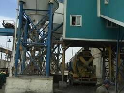 Продажа действующего завода по производству ЖБИ