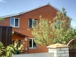 Продажа дома 200м2 в Малой Александровке! 12 км Киев.
