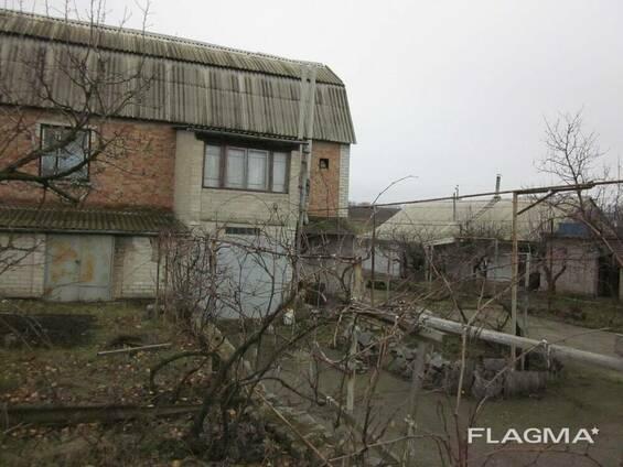 Продажа дома Запорожская, Запорожский, Череповское, ул. Вербная код 22206419