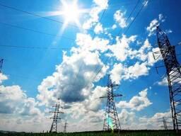 Продажа электричества (продам электроэнергию)