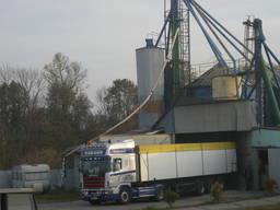 Продажа Элеватора и маслобойни в Польше #готовыйбизнес