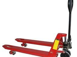 Продажа - гидравлическая тележка Рокла PT-DF 685