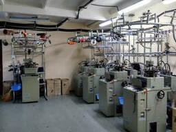 Продажа готового бизнеса, оборудование для производства носк
