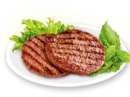 Продажа готовой котлеты для гамбургеров и бургеров