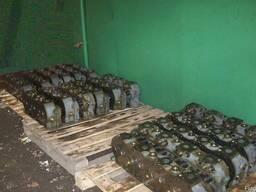 Головка блока цилиндров ЯМЗ-236 в сборе 236-1003013 Е3