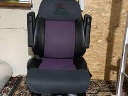 Продажа и ремонт сидений на подвеске - фото 4
