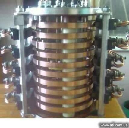 Продажа и ремонт токоприемников