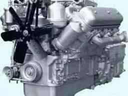 Продажа коленвала двигателя А01, А41, Д442, ЯМЗ236, 238