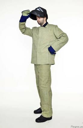 Продажа - костюм сварщика спецодежда