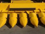 Продажа кукурузной жатки New Holland 8-рядной 2013 г. в. - фото 1