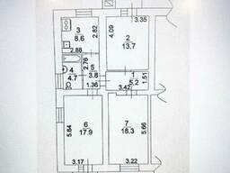 Продажа квартиры Киев, Печерский , Киквидзе ул. , 11 код 211927241
