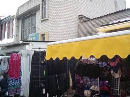 Продажа магазина р-н ж/д вокзала г. Смела с отд. входом