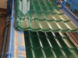 Продажа металочерепицы Киев