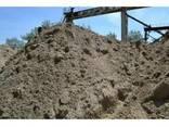 Продажа морского и речного песка в Севастополе - фото 3