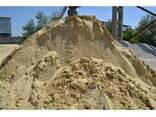 Продажа морского и речного песка в Севастополе - фото 4