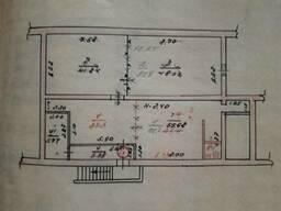 Продажа нежилого помещения в центре города в р-не Амстора