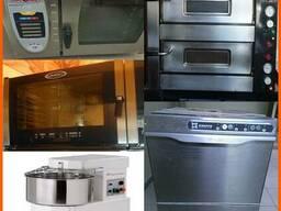 Продажа оборудования для кафе,бара, ресторана, пекарни б/у