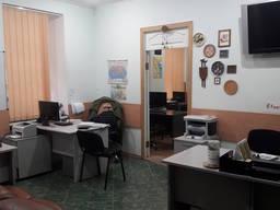 Продажа офиса 70м2 метро Олимпийская