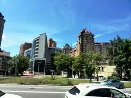 Продажа офиса в Киеве новый бизнес центр ул. Щорса 36б