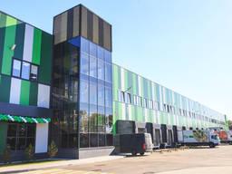 Продажа офисно-складского помещения во Львове