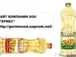 Продажа опт подсолнечное масло 1л, 5л