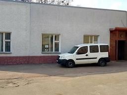 Продажа ОСЗ 260м2, Дарницкий р-н под склад, производство