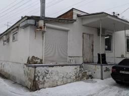 Продажа ОСЗ, производственное, 282м2 центр Соломенский р-н