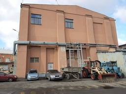 Продажа отдельно стоящего здания 3668м2 в Цетре, ул. Столярова