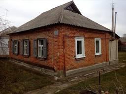 Продажа отдельного дома в Полтаве.