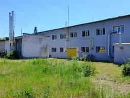 Продажа Пищевое производство 1700м2, Бородянка