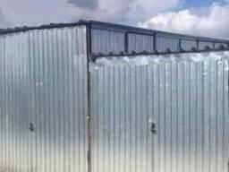 Продажа помещения под склад/гараж/производство.