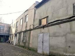 Продажа помещения под склад или производство.