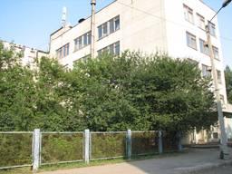 Продажа производственно – офисного здания 11 000 кв. м.