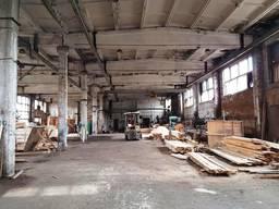 Продажа производственно складского комплекса 1 Га земли.