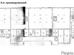 Продажа производственно – складского комплекса 11 000 кв. м.