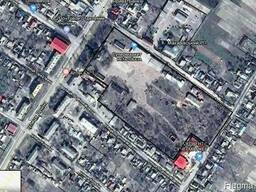 Продажа производственно складского комплекса Киевская обл
