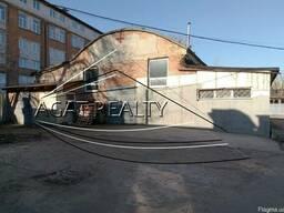 Продажа производственно-складского здания р-н ЮЖД