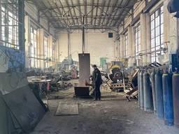 Продажа! Промышленный комплекс. Здание. Склад. Цех.