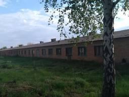 Продажа инкубаторной станции в Кировоградской области