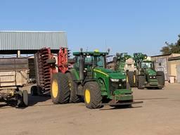 Продажа сельхозпредприятия