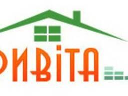 Продажа строительных материалов Тривита
