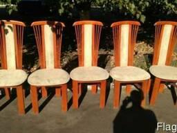 Купим стулья для столовой. Скупка мебели бу для кафе, бара