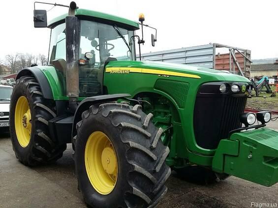 Продажа трактора Джон дира 8420!