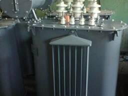 Продажа трансформаторов после капремонта ТМ 25-1000 кВ. А