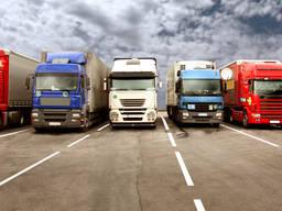 Продажа Транспортной фирмы в Польше Грузоперевозки