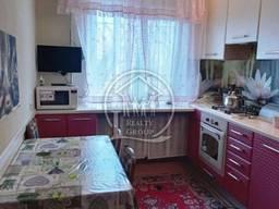 Продажа трехкомнатной квартиры с евроремонтом на ул. Свитальского