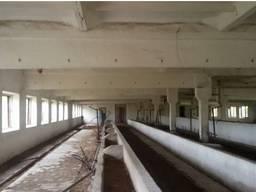 Продажа тваринного комплекса ВРХ пл. 10000м2