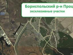 Продажа участка в с. Процев (Бориспольский р-н)