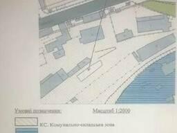 Продажа участка Винницкая, Винница, Замостянский, Київська 78 код 2672777