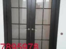 Продажа,установка бронированных и межкомн.дверей